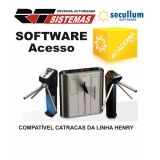 softwares para academia Piracicaba