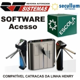 softwares para escola infantil Santa Barbara Do Oeste